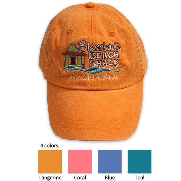 Blanchards Beach Shack Hat