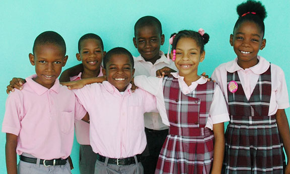 Anguilla Children's Fund