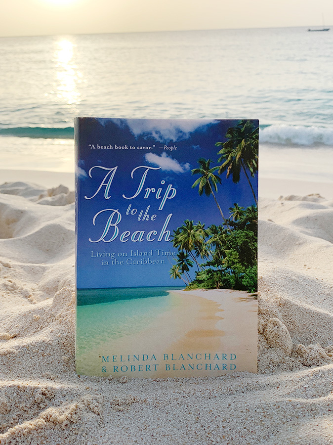 blanchards book a trip to the beach