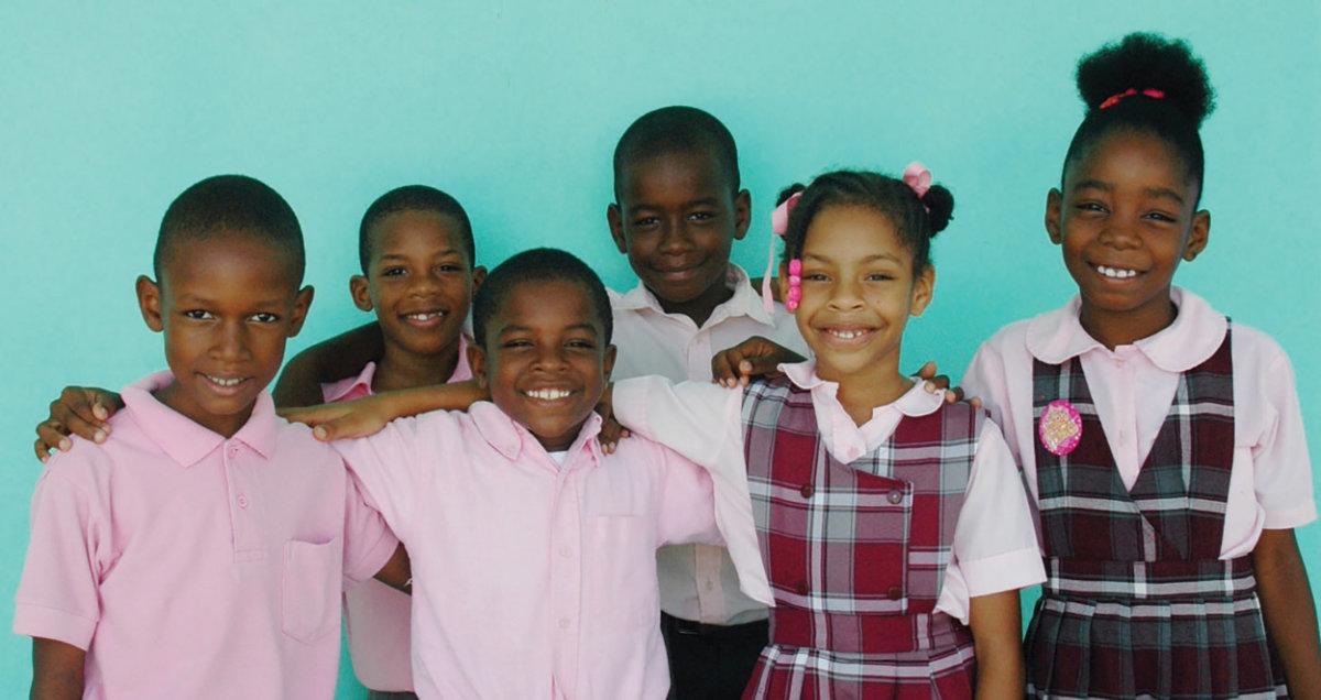 Anguilla Children's Fund