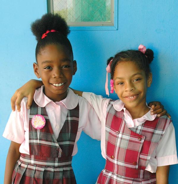 Blanchards Anguilla Children's Fund